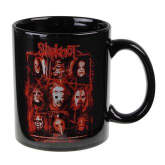 hrnček Slipknot - Rusty - ROCK OFF, ROCK OFF, Slipknot