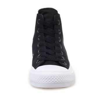 topánky CONVERSE - Chuck Taylor All Star II - BLACK/WHITE, CONVERSE