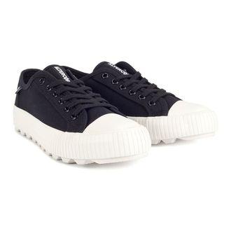 topánky ALTER CORE - Rodan D - Balck / White, ALTERCORE