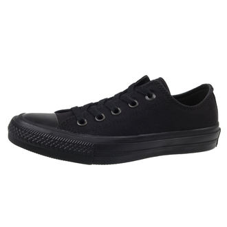 topánky CONVERSE - Chuck Taylor All Star II - BLACK