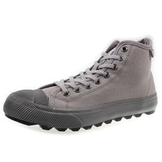 topánky ALTER CORE - Salun D - Grey, ALTERCORE