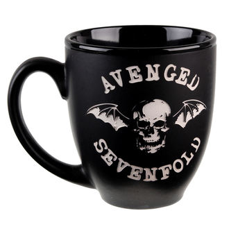 hrnček Avenged Sevenfold - Deathbat - ROCK OFF, ROCK OFF, Avenged Sevenfold