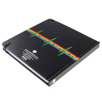 poznámkový blok Pink Floyd - DSOTM - ROCK OFF, ROCK OFF, Pink Floyd