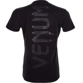 tričko pánske VENUM - Giant - Matte / Black, VENUM