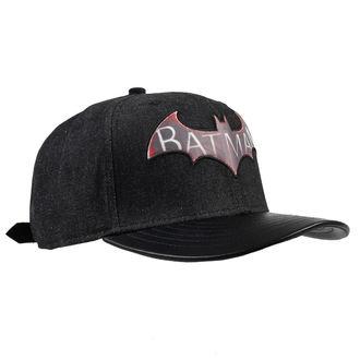 šiltovka Batman - Logo Arkham Knight - Black - LEGEND, LEGEND