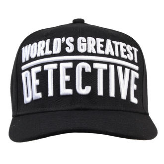 šiltovka Batman - Greatest Detective - Black - LEGEND, LEGEND