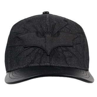šiltovka Batman - The Dark Knight Rises Logo - Black - LEGEND, LEGEND