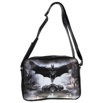 taška -kabelka- Batman - Arkham Knight Affiche - Black - LEGEND, LEGEND