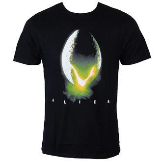 tričko pánske Alien - Original Poster - Black - LEGEND, LEGEND, Alien - Vetřelec
