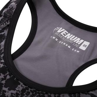 športové podprsenka VENUM Fusion - Black