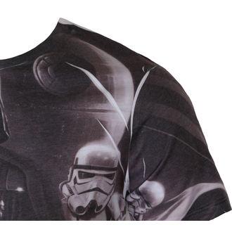 tričko pánske Star Wars - Vader Pamäte - sublimation - LEGEND, LEGEND