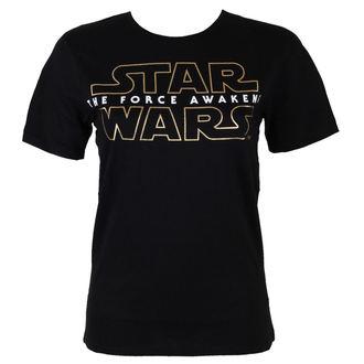 tričko pánske Star Wars - 7 Logo - Black - LEGEND, LEGEND