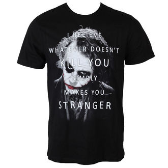 tričko pánske Batman - Whatever doen't Kill You - Black - LEGEND, LEGEND