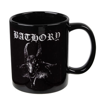 hrnček Bathory - Goat - PLASTIC HEAD, PLASTIC HEAD, Bathory