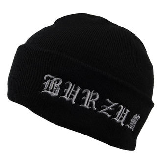 čiapka Burzum - Logo - PLASTIC HEAD, PLASTIC HEAD, Burzum