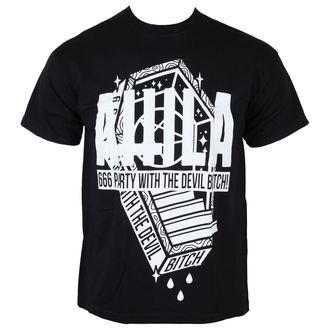 tričko pánske Attila - Coffin - PLASTIC HEAD, PLASTIC HEAD, Attila