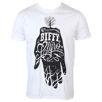 tričko pánske Biffy Clyro - White Hand - PLASTIC HEAD, PLASTIC HEAD, Biffy Clyro