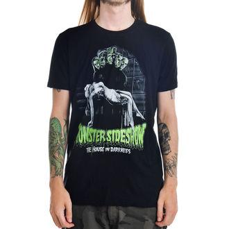 tričko pánske TOO FAST - Monster Sideshow, TOO FAST