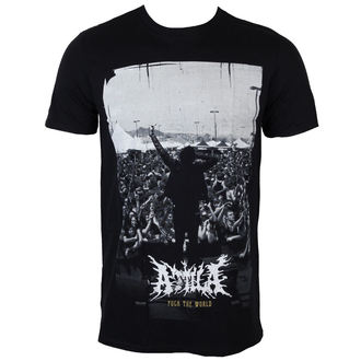 tričko pánske Attila - Crowd - PLASTIC HEAD, PLASTIC HEAD, Attila