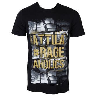 tričko pánske Attila - Rageaholics - PLASTIC HEAD, PLASTIC HEAD, Attila