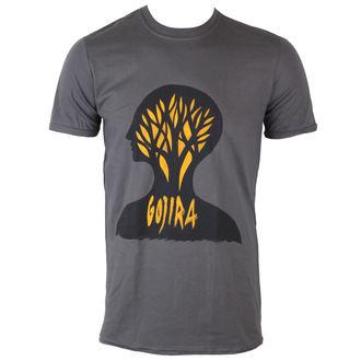 tričko pánske Gojira - Headcase - PLASTIC HEAD, PLASTIC HEAD, Gojira