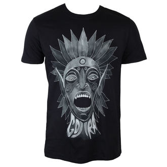 tričko pánske Gojira - Screamed Head - PLASTIC HEAD