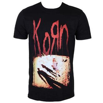 tričko pánske Korn - Korn - PLASTIC HEAD, PLASTIC HEAD, Korn