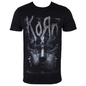 tričko pánske Korn - Third Eye - PLASTIC HEAD, PLASTIC HEAD, Korn