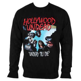 mikina pánska Hollywood Undead - Til I Die - PLASTIC HEAD, PLASTIC HEAD, Hollywood Undead