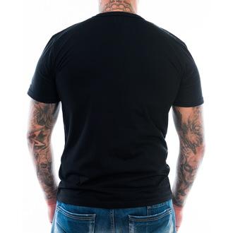 tričko pánske ART BY EVIL - Sin - Black