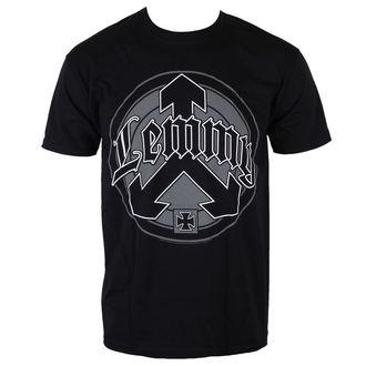 tričko pánske Motörhead - Lemmy Arrow Logo - ROCK OFF, ROCK OFF, Motörhead
