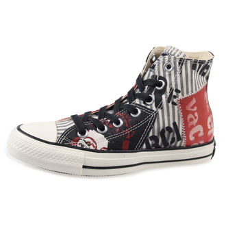 topánky CONVERSE - Chuck Taylor All Star, CONVERSE, Sex Pistols