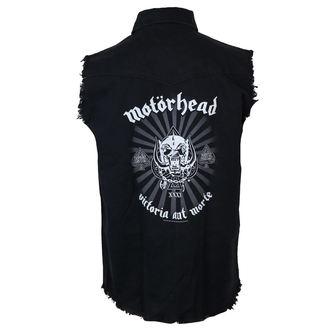 vesta pánska Motörhead - Victoria Aut Morte 1975-2015 - RAZAMATAZ, RAZAMATAZ, Motörhead