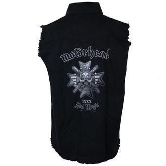 vesta pánska Motörhead - Bad Magic - RAZAMATAZ, RAZAMATAZ, Motörhead