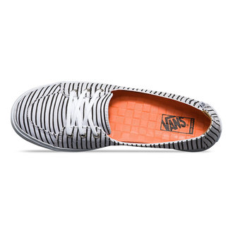 topánky dámske VANS - Palisades (Just Stripes) - True White / BLK