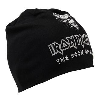 čiapka Iron Maiden - The Book Of Souls - RAZAMATAZ, RAZAMATAZ, Iron Maiden
