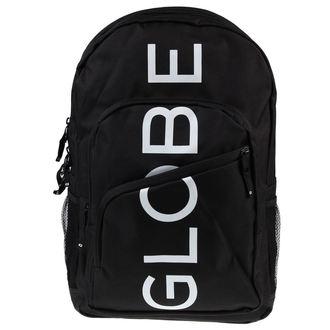 batoh GLOBE - Jagger - Single - Black / Mod, GLOBE