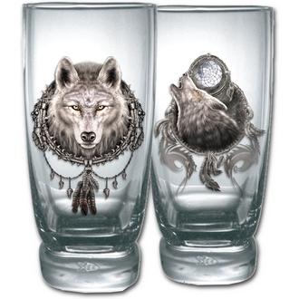 poháre (sada 2kusů) SPIRAL - Wolf Dreams, SPIRAL