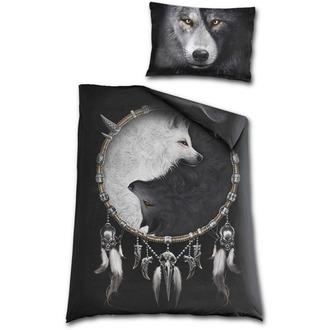 obliečky SPIRAL - Wolf Chi, SPIRAL