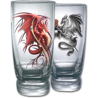 poháre (sada 2 kusov) SPIRAL - Wyvern, SPIRAL