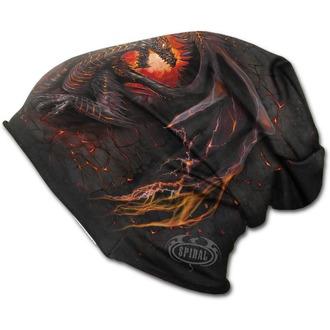 čiapka SPIRAL - Dragon Furnace - L016A801