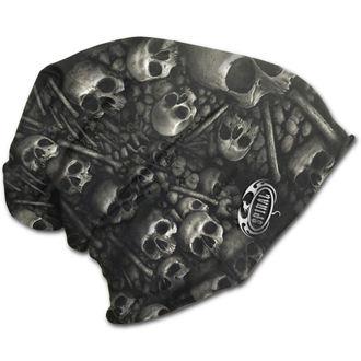 čiapka SPIRAL - catacomb, SPIRAL