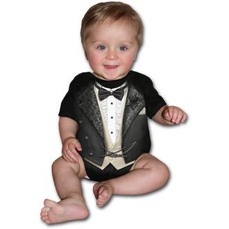 body detské SPIRAL - Tuxedo, SPIRAL
