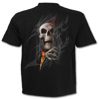 tričko detské SPIRAL - Death Re-Ripped, SPIRAL
