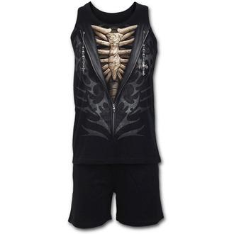 pyžamo pánske (set) SPIRAL - Bone Rips, SPIRAL