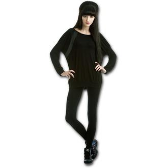 tričko dámske s dlhým rukávom SPIRAL - Metal Streetwear - P003F453