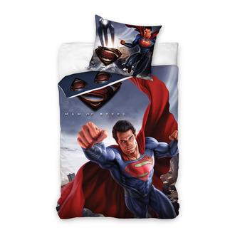 obliečky Superman