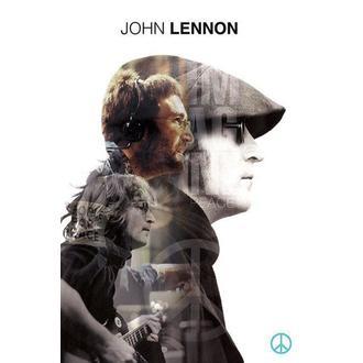 plagát John Lennon - Double Exposure - PYRAMID POSTERS, PYRAMID POSTERS, John Lennon