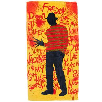uterák Nočné mora z Elm Street - Freddy