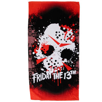 uterák Friday 13th - Jason Mask